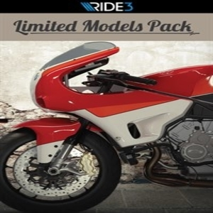 RIDE 3 Limited Models Pack