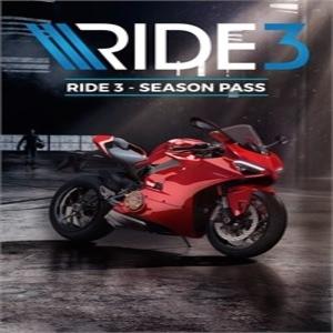 RIDE 3 Season Pass