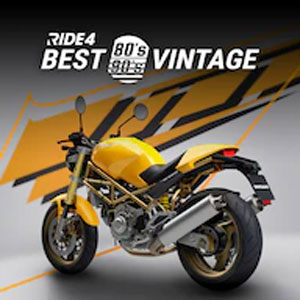 Buy RIDE 4 Best Vintage 80's-90's CD Key Compare Prices
