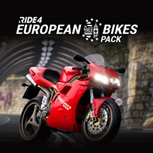Buy RIDE 4 European Bikes Pack Xbox One Compare Prices