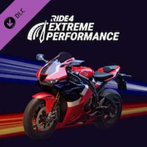 RIDE 4 Extreme Performance