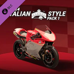 RIDE 4 Italian Style Pack 1