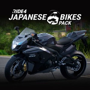 Buy RIDE 4 Japanese Bikes Pack PS4 Compare Prices