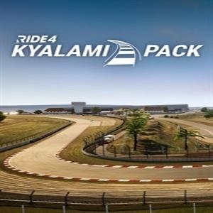 RIDE 4 Kyalami Pack