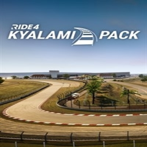 Buy RIDE 4 Kyalami Pack PS4 Compare Prices