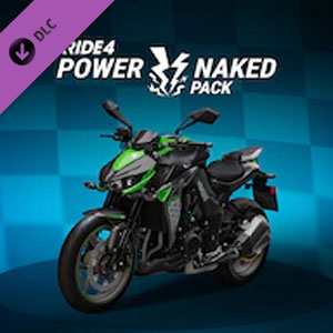 RIDE 4 Power Naked Pack