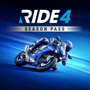 RIDE 4 Season Pass