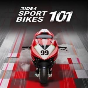 RIDE 4 Sportbikes 101