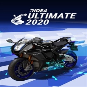 RIDE 4 Ultimate 2020