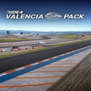 RIDE 4 Valencia Pack