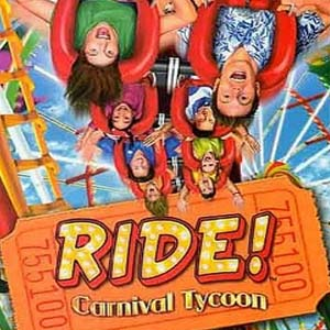 Buy Ride! Carnival Tycoon CD Key Compare Prices