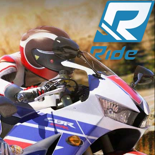 Buy Ride PS4 Game Code Compare Prices