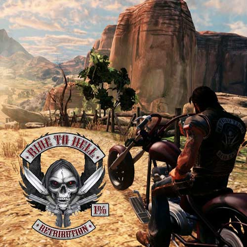 Buy Ride to Hell Retribution Xbox 360 Code Compare Prices