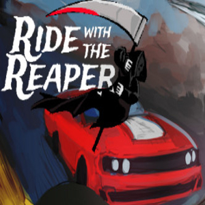 Ride with The Reaper