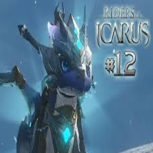 Riders of Icarus Silver Laiku Mount