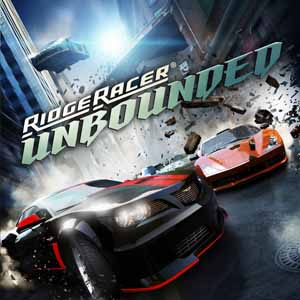 Buy Ridge Racer Unbounded Xbox 360 Code Compare Prices