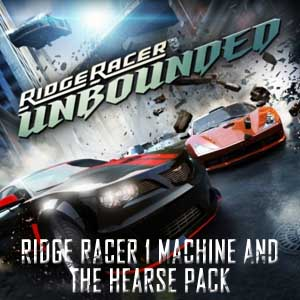 Buy Ridge Racer Unbounded Ridge Racer 1 Machine and the Hearse Pack CD Key Compare Prices