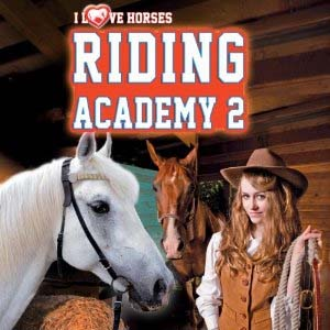 Buy Riding Academy 2 CD Key Compare Prices