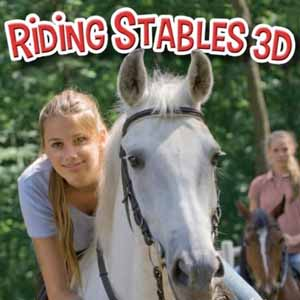 Buy Riding Stables 3D Nintendo 3DS Download Code Compare Prices