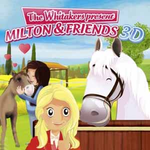 Riding Stables The Whitakers present Milton and Friends