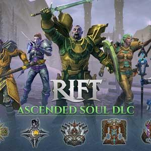 RIFT Ascended Soul