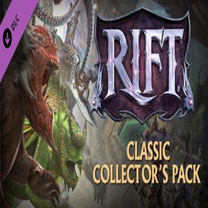 RIFT Classic Collectors Pack
