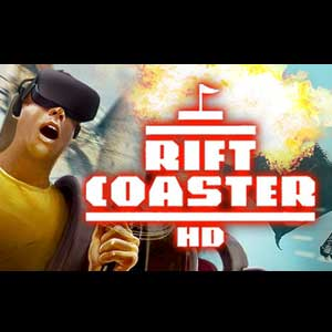 Rift Coaster HD Remastered VR