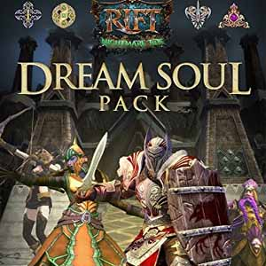 Buy RIFT Dream Soul Pack CD Key Compare Prices