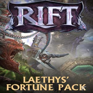 Buy Rift Laethy's Fortune Pack CD Key Compare Prices