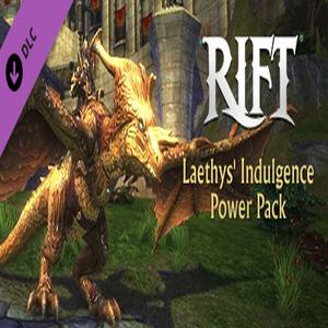 RIFT Laethys Indulgence Power Pack