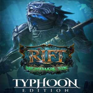 Buy RIFT Nightmare Tide Typhoon Edition CD Key Compare Prices