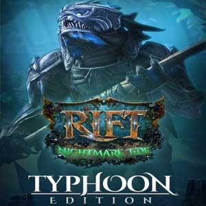 RIFT Nightmare Tide Typhoon Edition