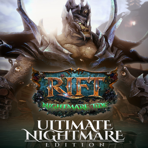 Buy RIFT Nightmare Tide CD Key Compare Prices