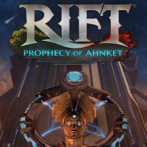 RIFT Prophecy of Ahnket Expansion Pack
