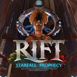 RIFT Starfall Prophecy