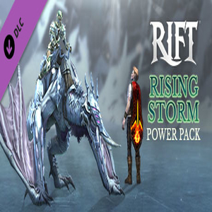 RIFT The Rising Storm Power Pack