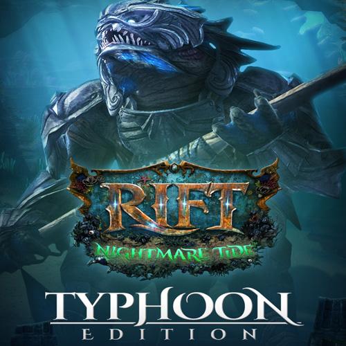 RIFT Typhoon Edition