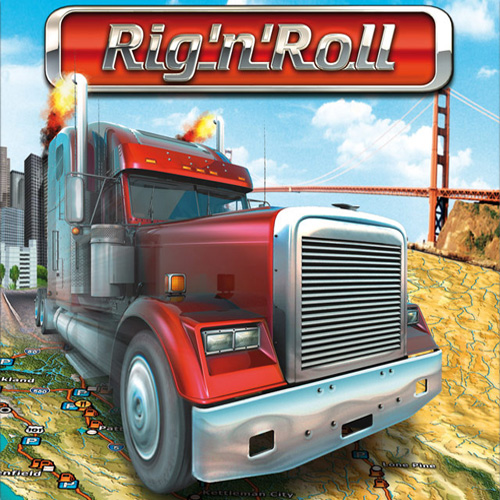 Buy Rig n Roll CD Key Compare Prices