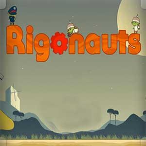 Buy Rigonauts CD Key Compare Prices