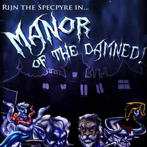 Buy Rijn the Specpyre in Manor of the Damned CD Key Compare Prices