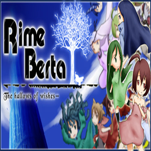 Buy Rime Berta CD Key Compare Prices