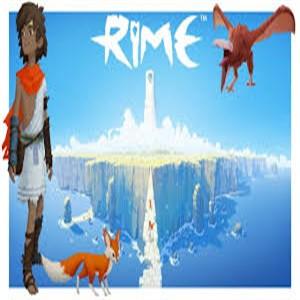 Buy Rime Xbox Series Compare Prices
