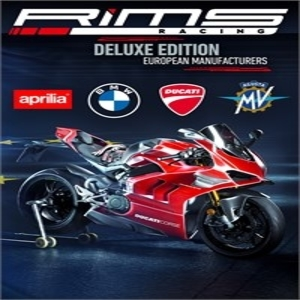 Buy RiMS Racing European Manufacturers Deluxe PS5 Compare Prices
