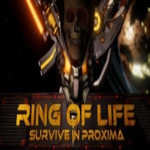 Ring of Life Survive in Proxima