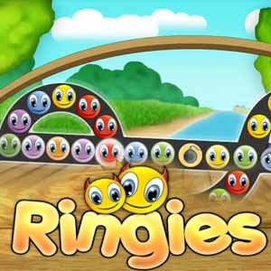 Buy Ringies CD Key Compare Prices