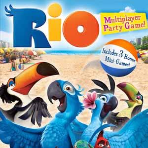 Buy Rio Xbox 360 Code Compare Prices
