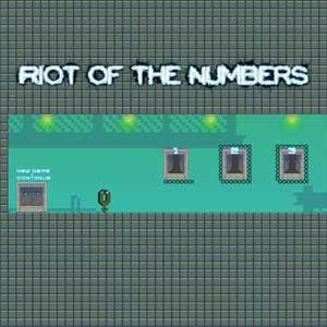 Buy Riot of the Numbers CD Key Compare Prices