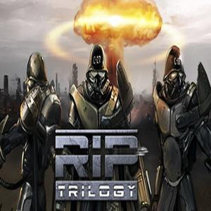RIP Trilogy