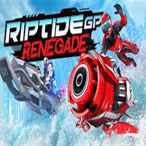 Riptide GP Renegade