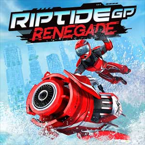 Buy Riptide GP Renegade CD Key Compare Prices
